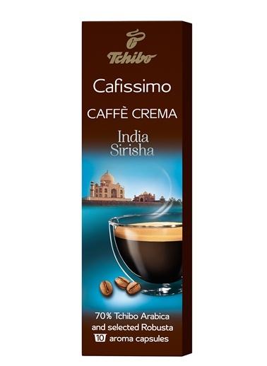 Caffè Crema India Sirisha-Tchibo
